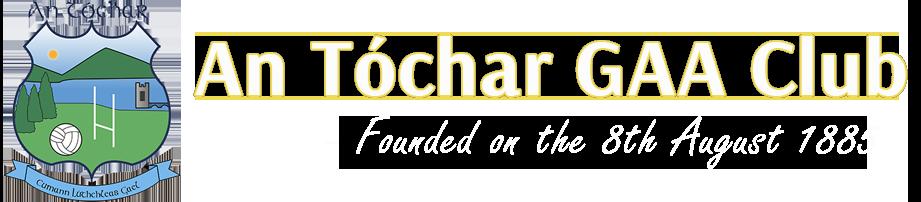 An Tóchar GAA Club